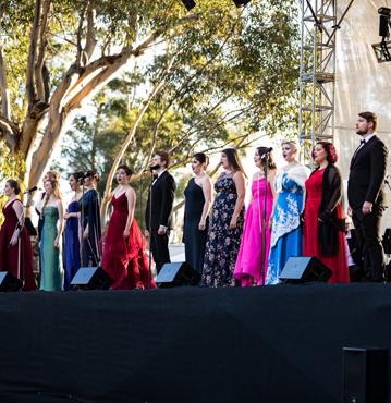 Opera Scholars Australia